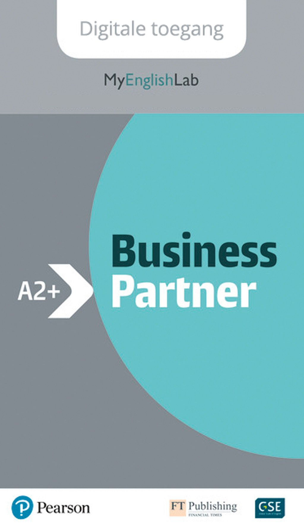 Business Partner A2+ MyEnglishLab