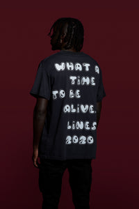 What A Time To Be Alive Shirt
