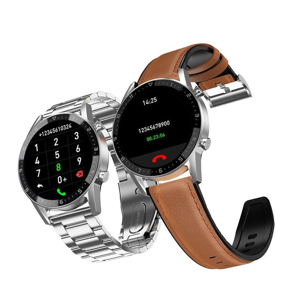 SANLEPUS Smart Bluetooth Sports Watch.  Unisex
