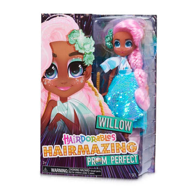 HAIRDORABLES HAIRMAZING WILLOW