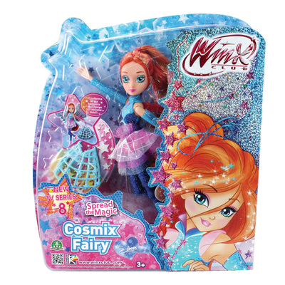 WINX MAGIC COSMIX FAIRY BLOOM