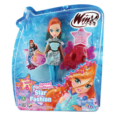 WINX MAGIC STAR FASHION BLOOM