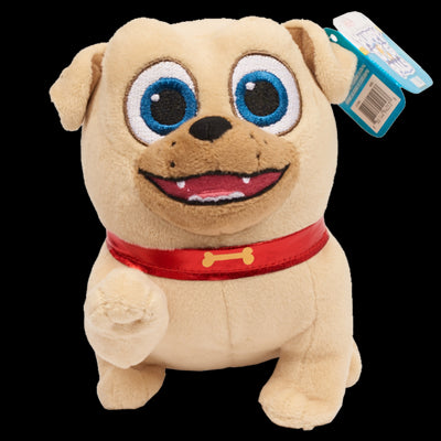 PUPPY DOG PALS ROLLY  15cm