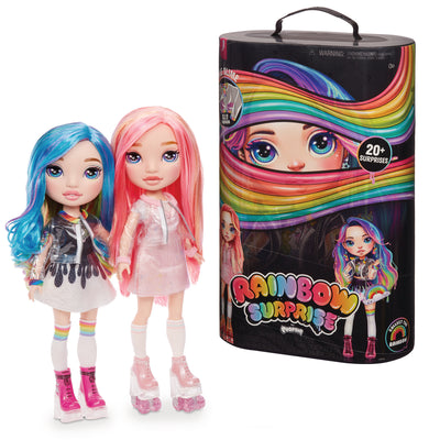 POOPSIE RAINBOW GIRLS A SORPRESA