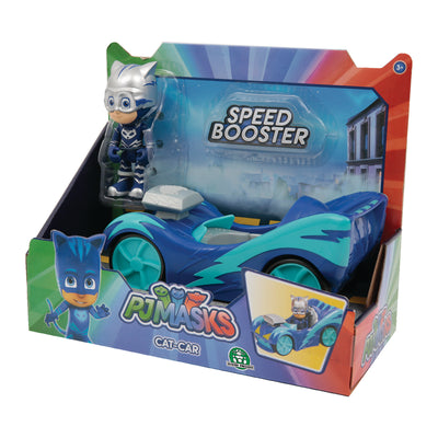 PJMASKS SPEED BOOSTER GATTOBOY