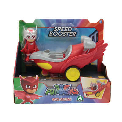 PJMASKS SPEED BOOSTER GUFETTA