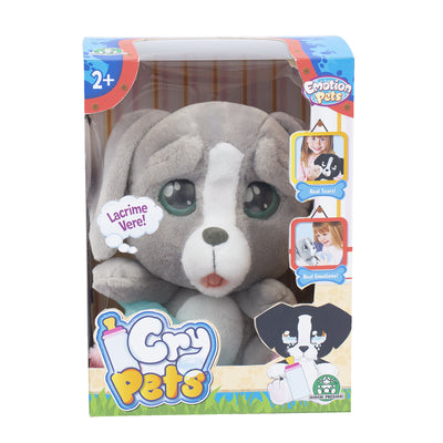 CRY PETS CANE GREY