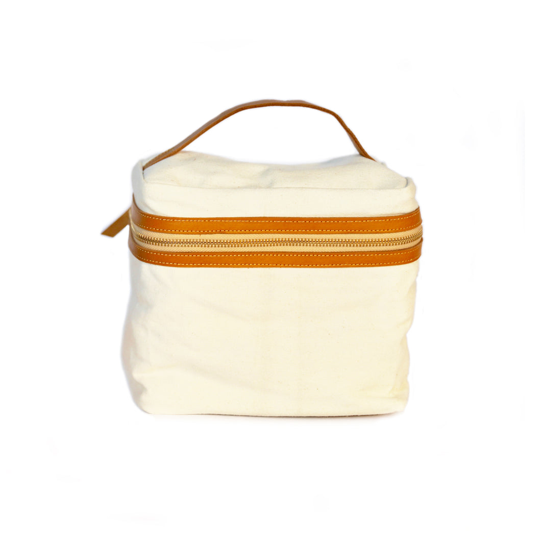 Cora Washbag - Tall