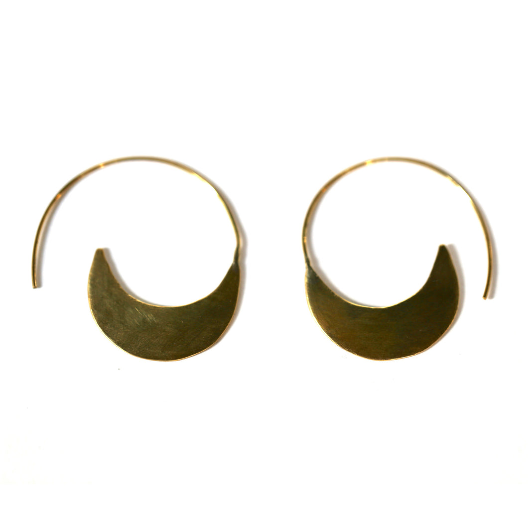 Musa Earrings