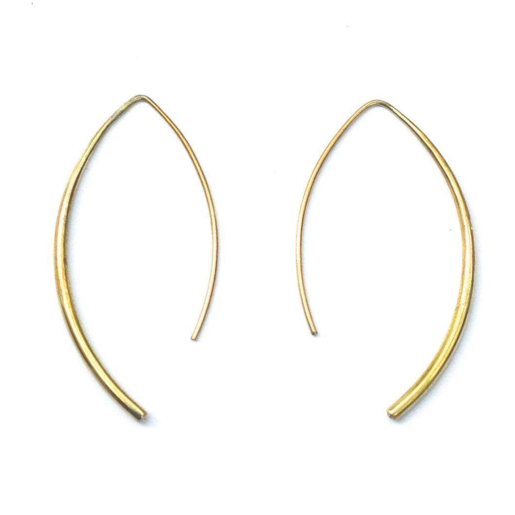 Curve Grande Earrings
