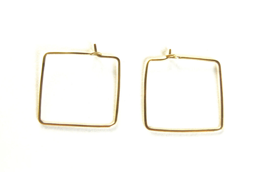 Badu Earrings
