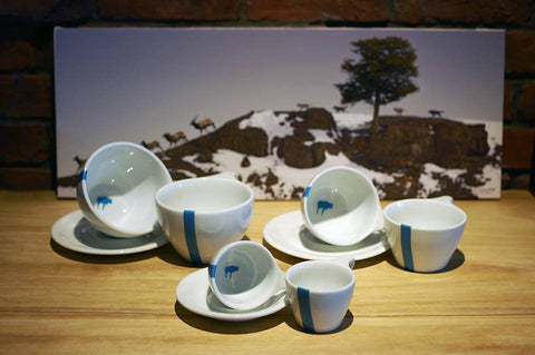 Coffee Cups/咖啡杯