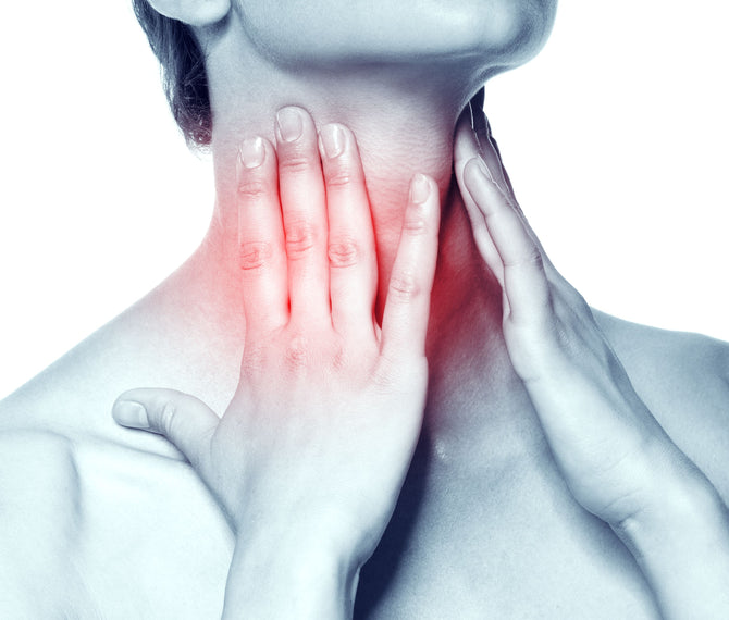 Controlling an Overactive Thyroid