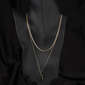 GUCCI LINK NECKLACE
