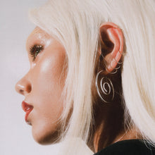 Load image into Gallery viewer, MCQUEEN HOOPS