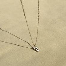 Load image into Gallery viewer, O.E. CHARM NECKLACE