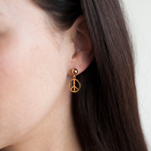 Load image into Gallery viewer, OSCAR EARRINGS