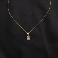 Load image into Gallery viewer, CZ PENDANT