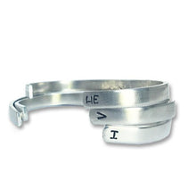 Load image into Gallery viewer, Custom Stacking Cuffs (Set of 3)