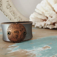 Load image into Gallery viewer, Mama Bear Cuff