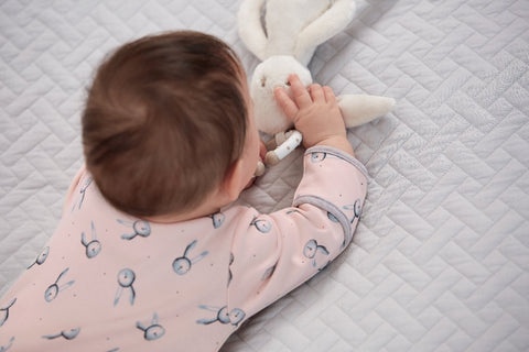 The Mp Guide To Baby's Movement: Rolling