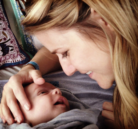 The Mp Guide To Breastfeeding