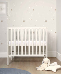 Safer Solutions to Co-Sleeping - Cots