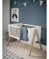 Safer Solutions to Co-Sleeping - Cribs