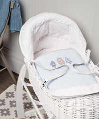Safer Solutions to Co-Sleeping - Moses Baskets