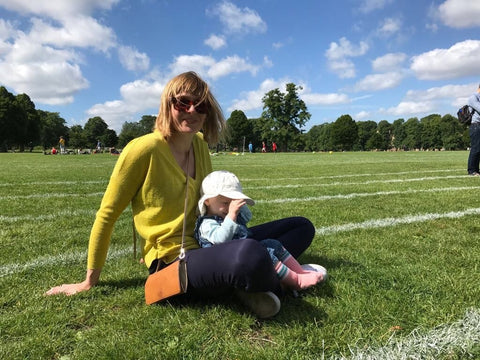 The Mp Guide To Going Back To Work After Maternity Leave