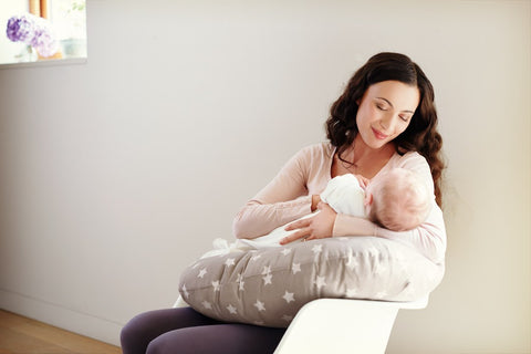 What You'll Need Whether You're Breastfeeding or Bottle Feeding
