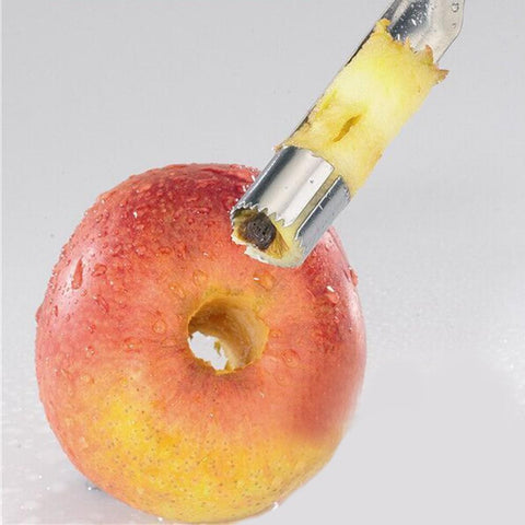 Apple Corer - Fruit Seed Remover