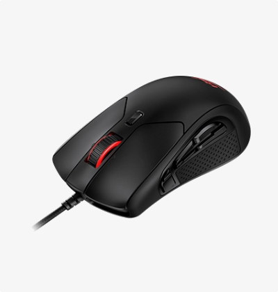 HyperX Pulsefire Raid MMO Gaming Mouse