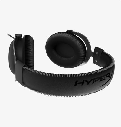 HyperX Cloud II Wired Gaming Headset