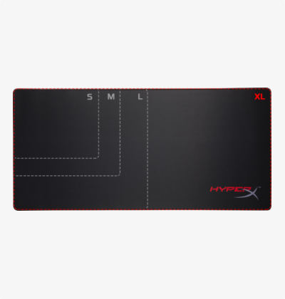 HyperX FURY S Pro Gaming Mouse Pad