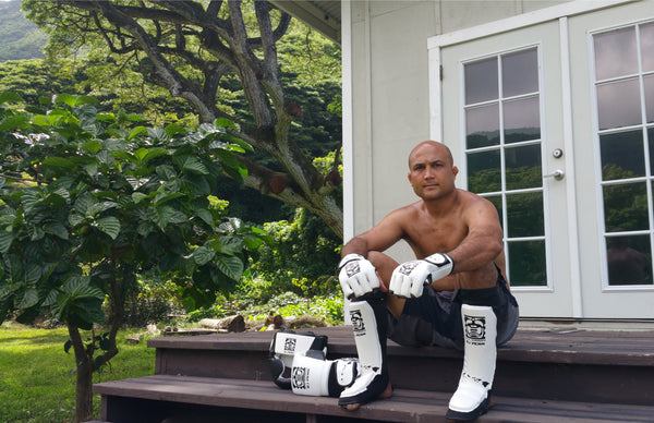 VK X ALLHAWAII X BJPENN GEAR BUNDLE