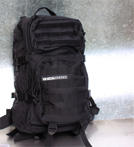 R1 TACTICAL BACKPACK