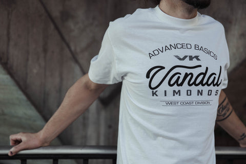 ADVANCED BASICS SHIRT