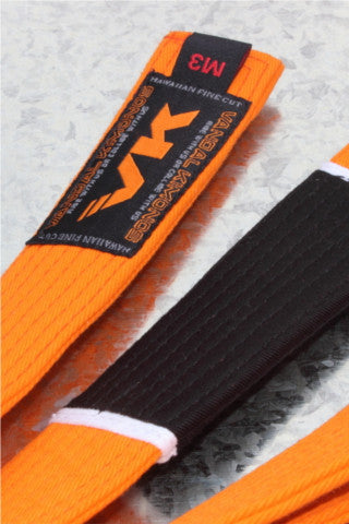 HISTATE ORANGE BELT