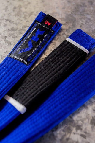 HISTATE BLUE BELT