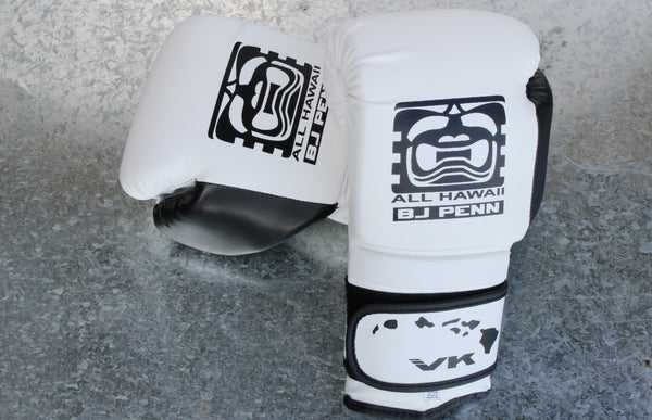 VK X ALLHAWAII X BJPENN BOXING GLOVES