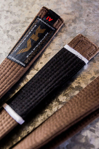 HISTATE BROWN BELT