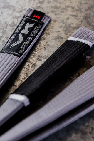 HISTATE GRAY BELT