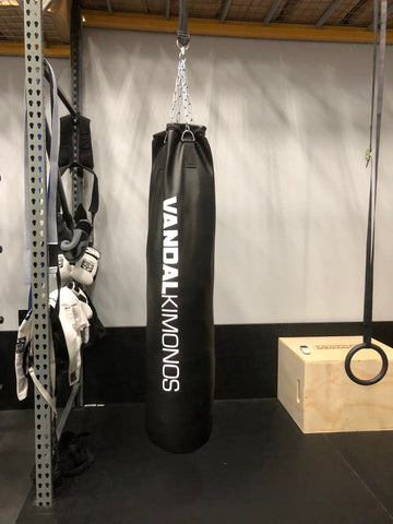 CUSTOM HEAVY BAG / ANY LOGO