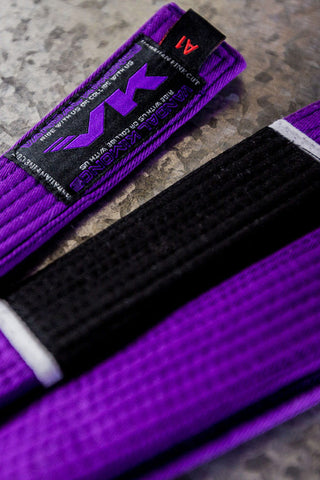 HISTATE PURPLE BELT