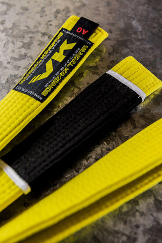 HISTATE YELLOW BELT