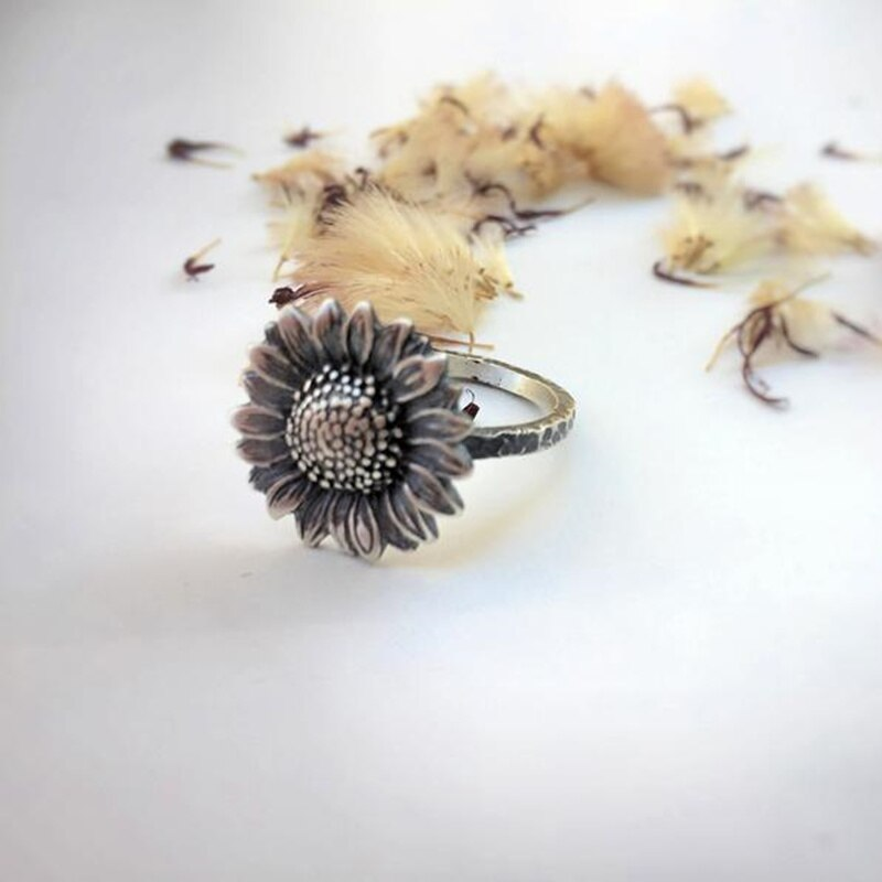 """My Sunshine"" Rings"
