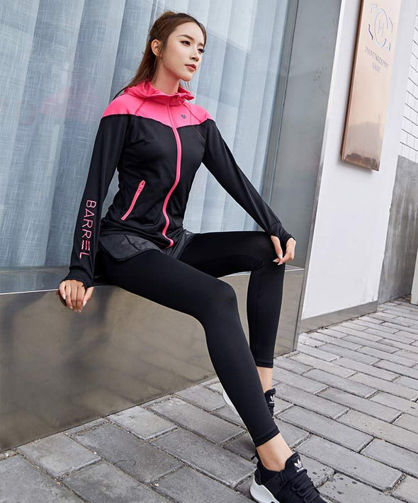Spiritual Force Running Jacket