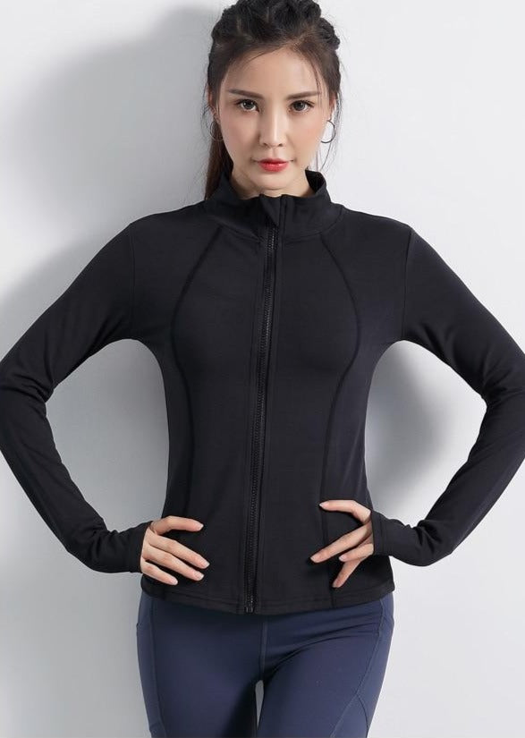 Connect Mesh Jacket