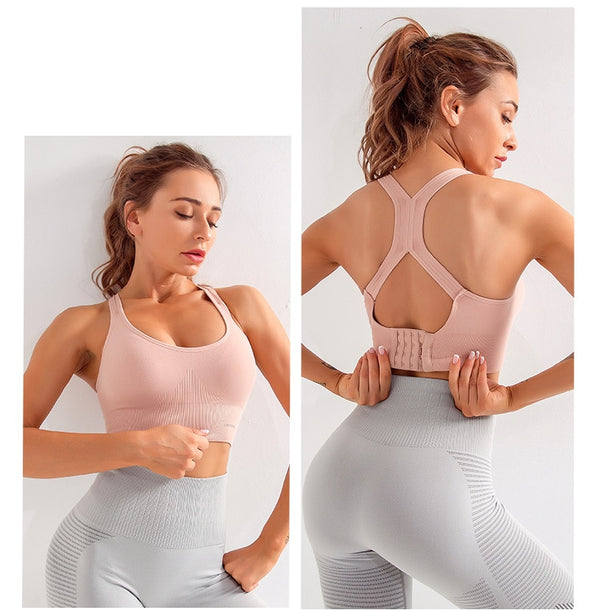 Creations Adjustable Sports Bra